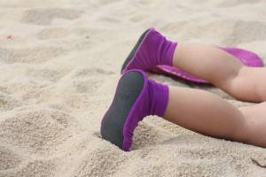 Sun Sox Beach