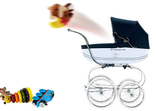 Parents With Prams
